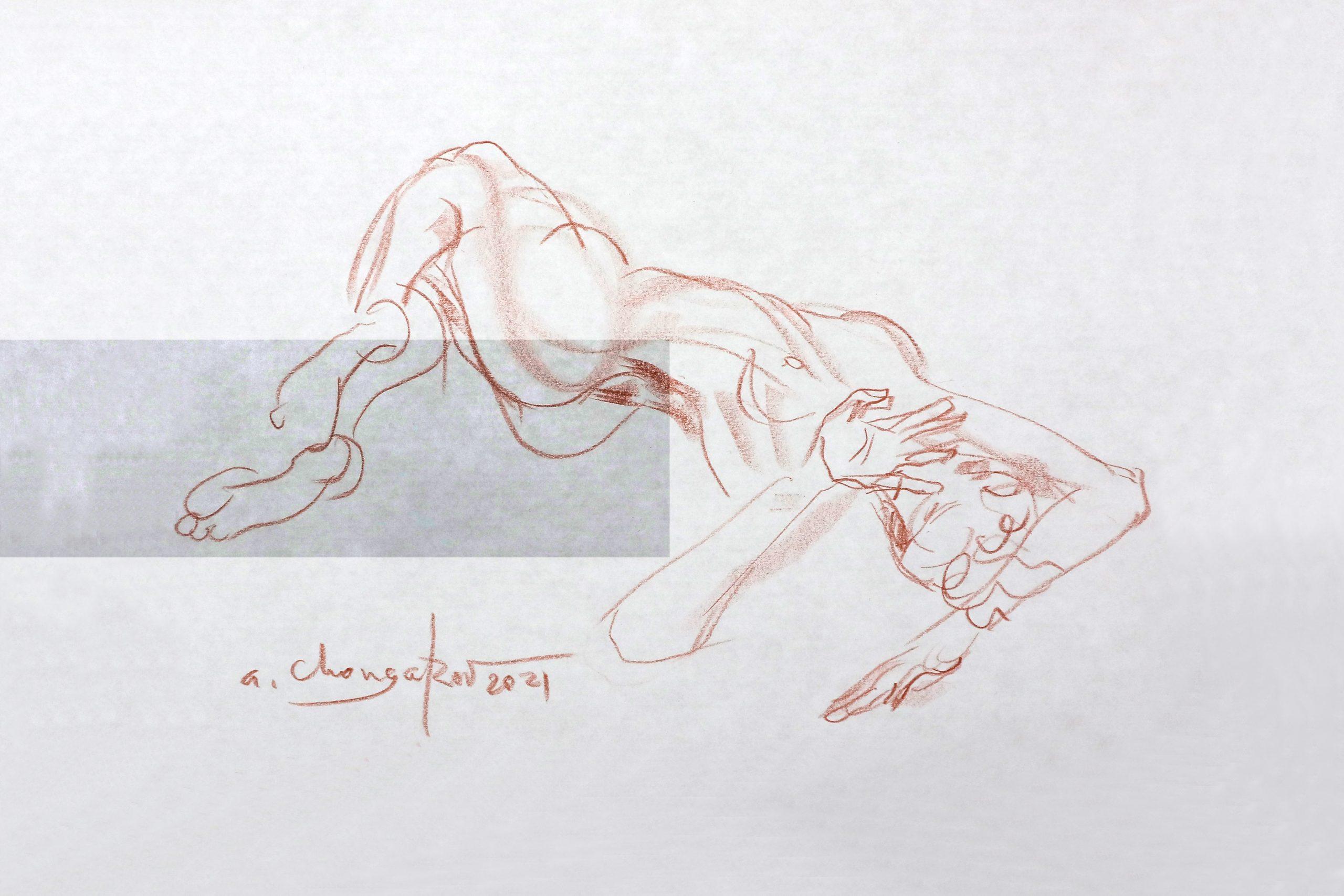 ATANAS CHONGAROV ART STUDIO